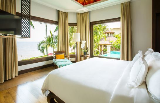 Suite InterContinental Hotels PATTAYA RESORT