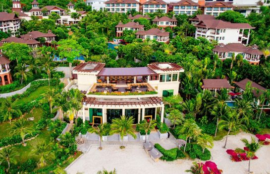 Info InterContinental Hotels PATTAYA RESORT
