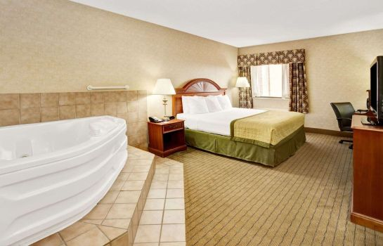 Suite BAYMONT INDIANAPOLIS WEST