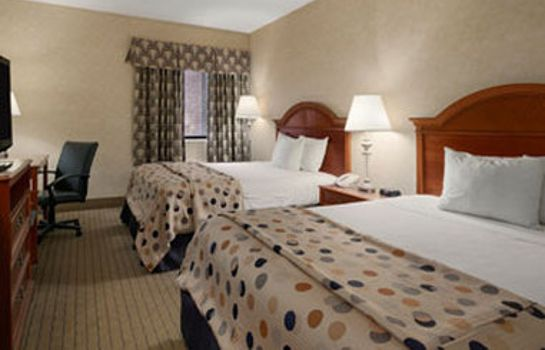 Room BAYMONT INDIANAPOLIS WEST