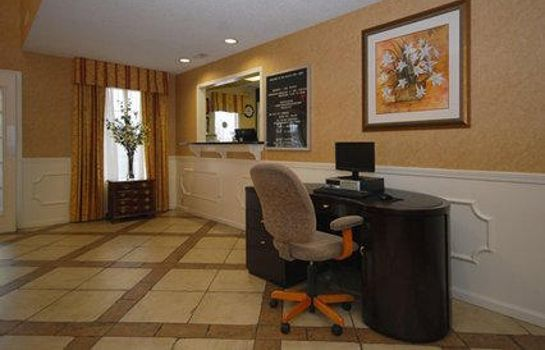 Informacja Quality Inn Arab