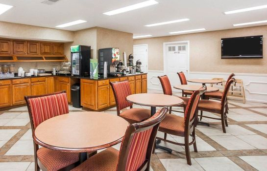 Info Quality Inn Decatur River City