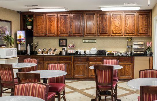 Restaurant Econo Lodge Greenville