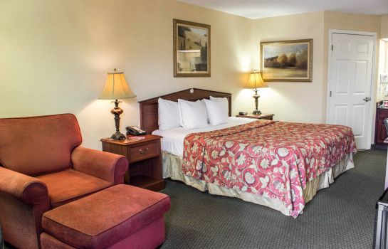 Zimmer Econo Lodge Greenville