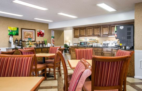 Restaurant Quality Inn Lagrange