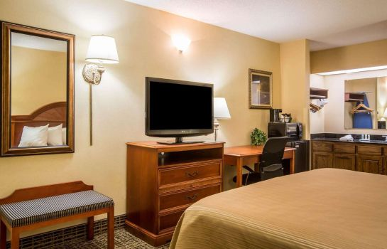 Room Quality Inn Lagrange