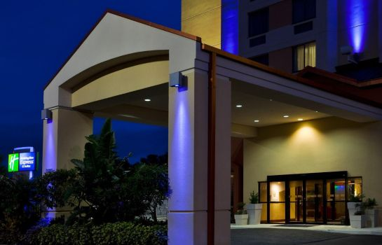 Außenansicht Holiday Inn Express & Suites NEAREST UNIVERSAL ORLANDO