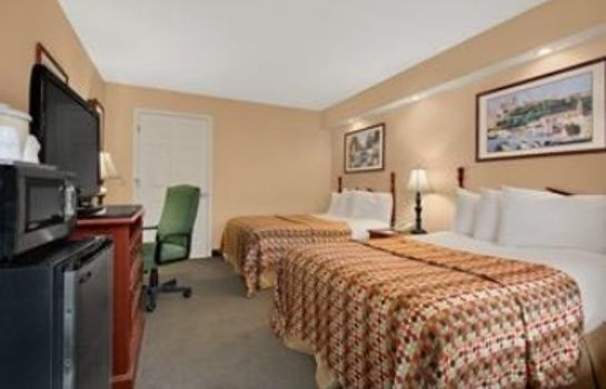Zimmer BAYMONT INN & SUITES TUSCALOOS