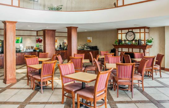 Restaurante Quality Inn Castleton