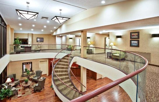 Hotelhalle BAYMONT INN & SUITES KNOXVILLE