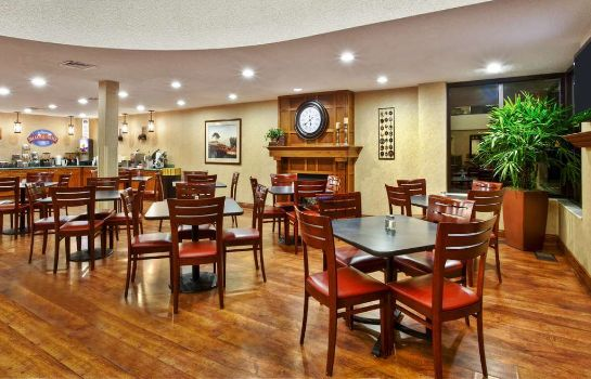 Restaurant BAYMONT INN & SUITES KNOXVILLE