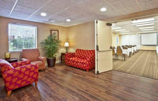 Tagungsraum BAYMONT INN & SUITES KNOXVILLE