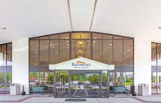 Exterior view BAYMONT LOUISVILLE AIRPORT S