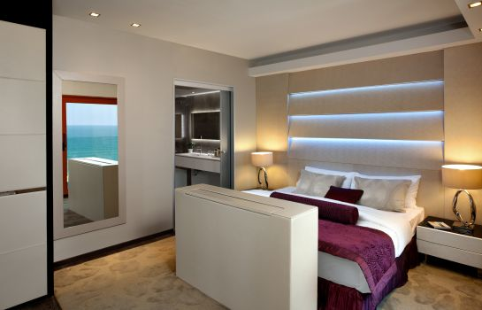 Suite The Carlton Tel Aviv LIF
