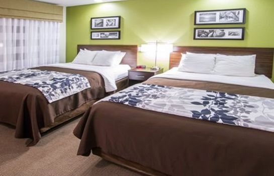 Zimmer Sleep Inn Flagstaff
