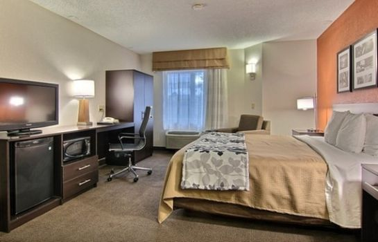 Suite Sleep Inn Ormond Beach