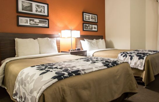 Zimmer Sleep Inn Ormond Beach