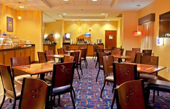 Restaurant Holiday Inn Express & Suites NEAREST UNIVERSAL ORLANDO