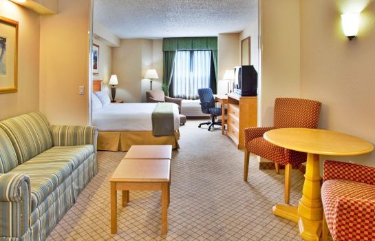 Suite Holiday Inn Express & Suites NEAREST UNIVERSAL ORLANDO