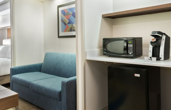 Info Holiday Inn Express & Suites NEAREST UNIVERSAL ORLANDO
