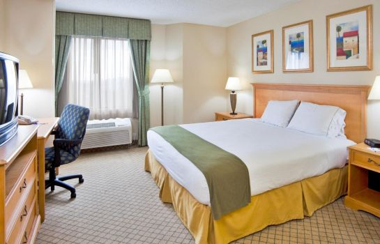 Habitación Holiday Inn Express & Suites NEAREST UNIVERSAL ORLANDO
