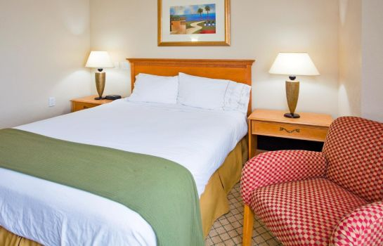 Zimmer Holiday Inn Express & Suites NEAREST UNIVERSAL ORLANDO