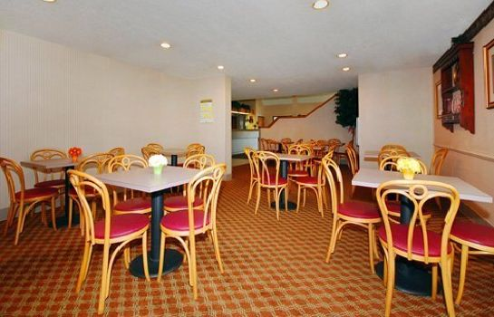 Restaurant Econo Lodge Albany