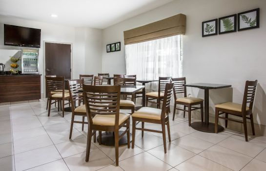 Restaurante Sleep Inn McDonough