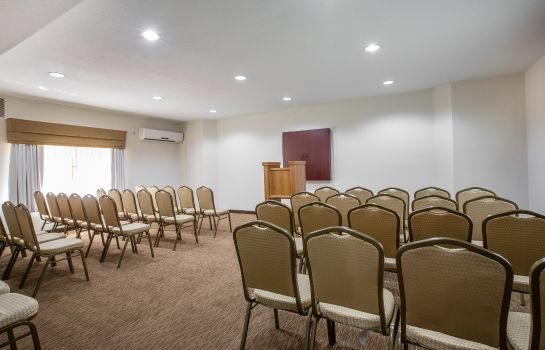 Conference room Sleep Inn McDonough