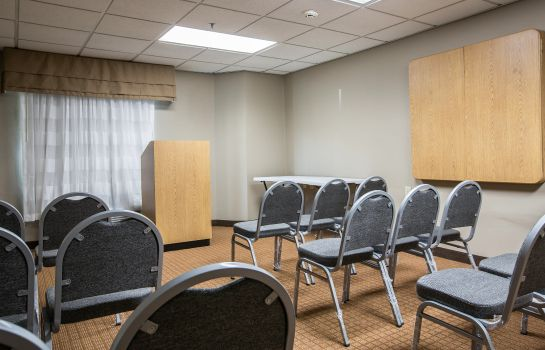 Conference room Sleep Inn Airport