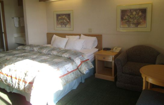 Zimmer PLEASANT STAY INN A