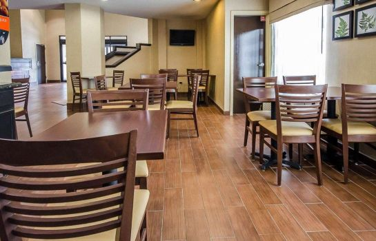 Restaurant Sleep Inn Louisville Airport & Expo