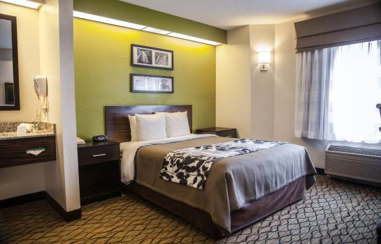 Zimmer Sleep Inn Rockville