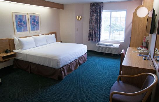Single room (superior) Charlevoix Inn & Suites