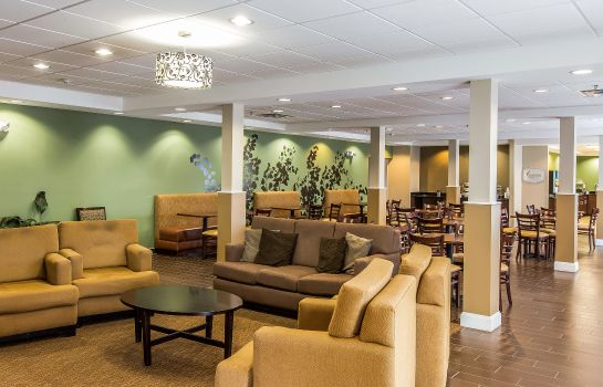 Hall Sleep Inn & Suites Mount Olive