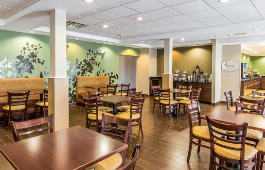 Ristorante Sleep Inn & Suites Mount Olive
