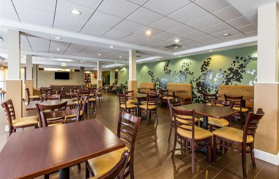 Ristorante Sleep Inn and Suites Mount Olive North
