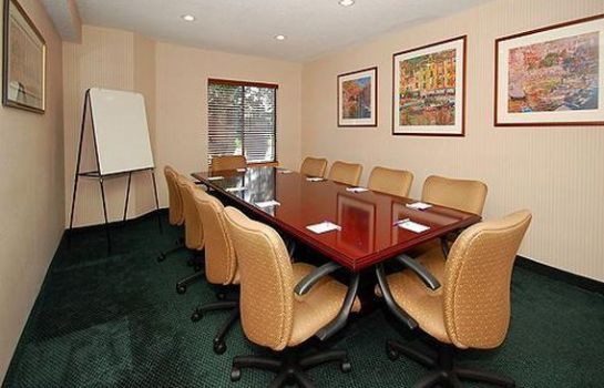 Congresruimte Quality Inn & Suites Raleigh North