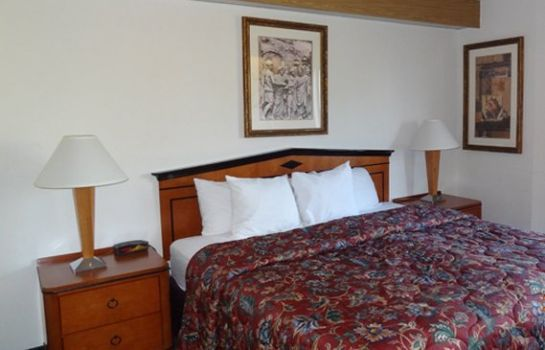 Kamers Quality Inn & Suites Raleigh North