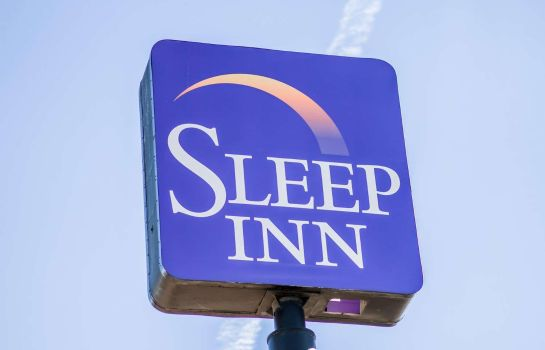 Exterior view Sleep Inn Gallup