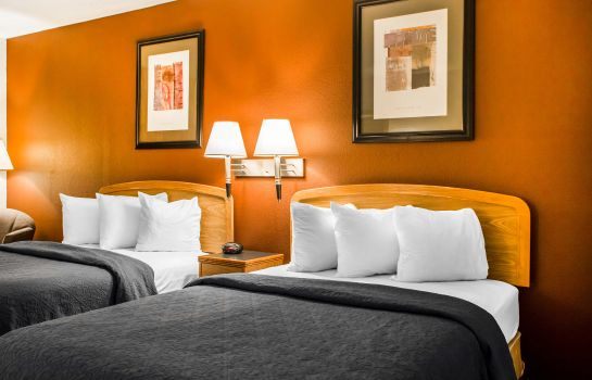 Chambre Quality Inn & Suites South/Obetz