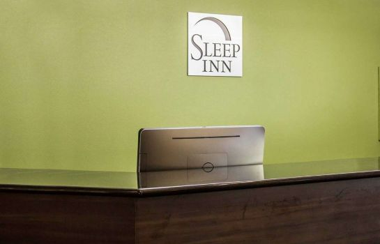Hol hotelowy Sleep Inn & Suites Roseburg