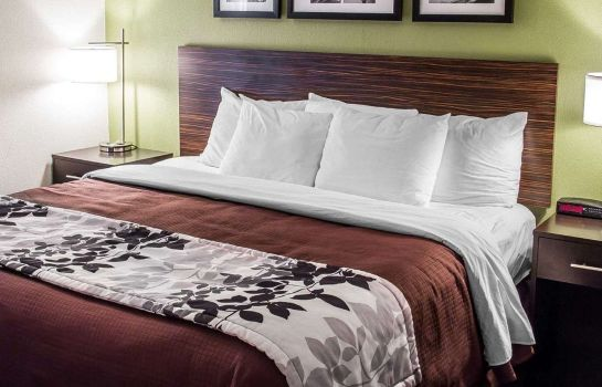 Suite Sleep Inn & Suites Roseburg