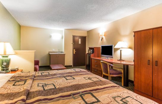 Room Sleep Inn Near Ft Jackson