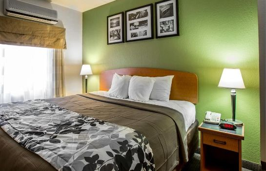 Suite Sleep Inn and Suites Gatlinburg