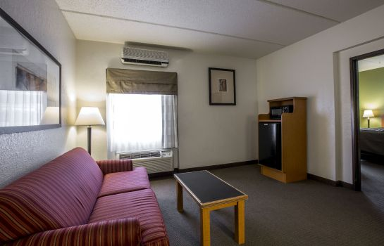 info Sleep Inn and Suites Gatlinburg