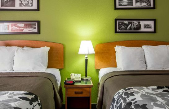 Chambre Sleep Inn & Suites Gatlinburg