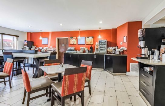 Informacja Comfort Inn & Suites Lookout Mountain