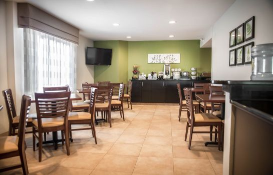 Restaurante Sleep Inn Woodbridge