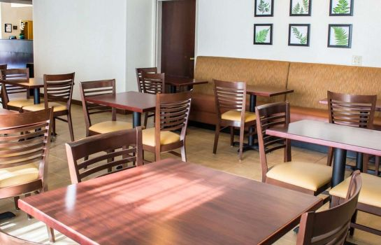 Restaurante Sleep Inn & Suites Monticello